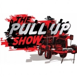 pull up show logo