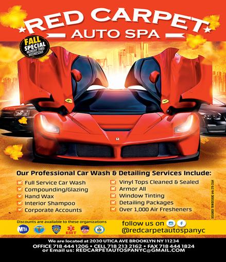 Full Service Car Wash Utica Ny