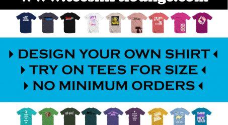 Company Spotlight: Teeshirt Lounge