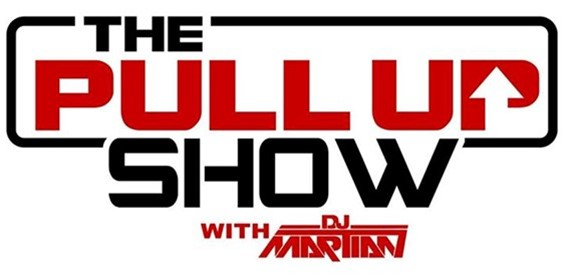 The Pull Up Show Episode 7 With Special Guest Dyce Payso