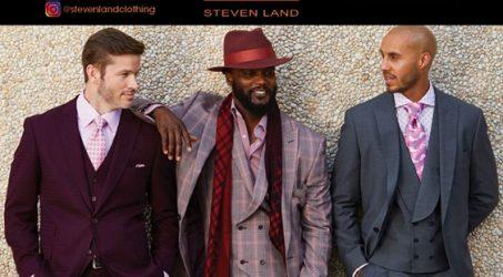 Spotlight- Steven Land Fashions