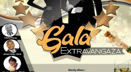 Gala Extravaganza @ Liberty Palace Saturday December 23, 2017
