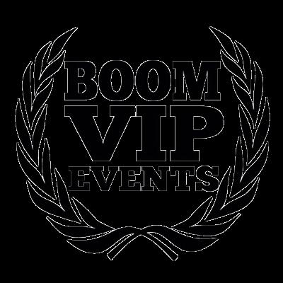 boom vip events