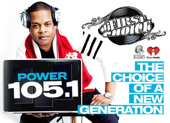 dj first choice