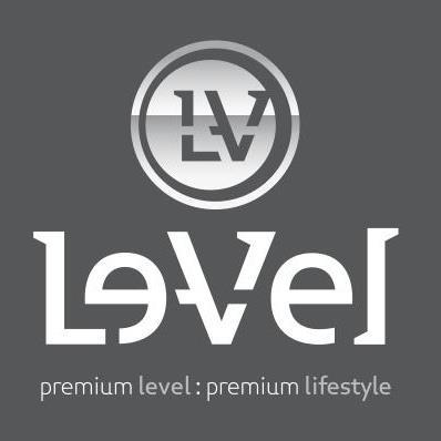 le-vel logo