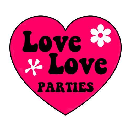 love love logo