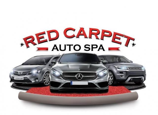 red carpet auto spa