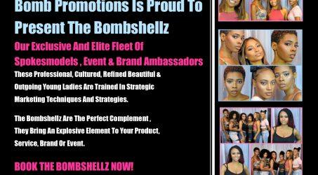Book The Bombshellz