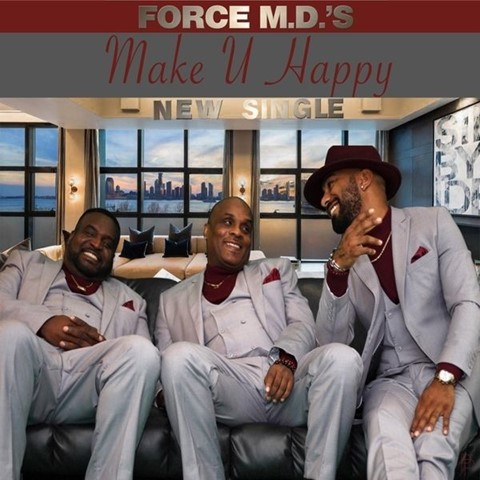 force Mds on a couch